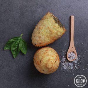 Pasta, Pasta Sauce, Pastries & Arancini