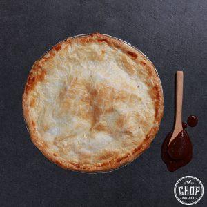 Pies, Sausage Rolls & Meatloaf
