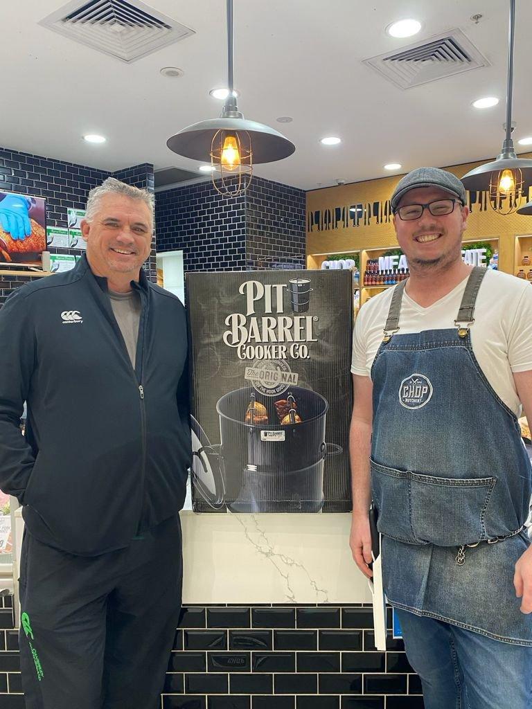 , Pit Barrel Cooker Winner Announcement, Award Winning Butcher Shop | Quality Meat Suppliers Sydney | Chop Butchery